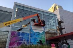 Apple-ը պատրաստում է Yerba Buena արվեստների կենտրոնը հոկտեմբերի 22-ի միջոցառման համար