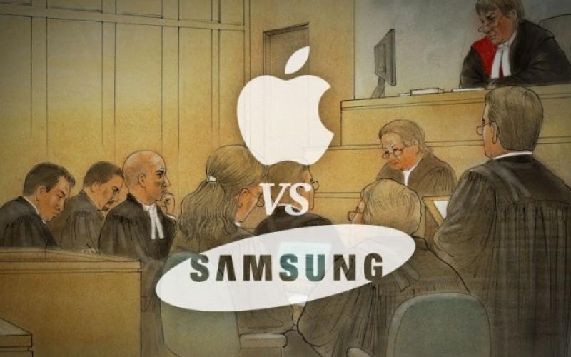Apple-ը պահանջում է դատարանից արգելել Samsung-ի 9 սմարթֆոնների վաճառքը