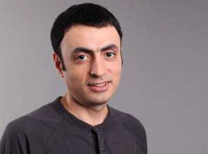 Aram Pakhchanyan
