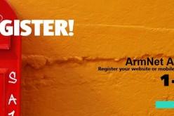 Մեկնարկել է ArmNet 2013-ը՝ ինտերնետ-կայքերի ամենամյա մրցույթը