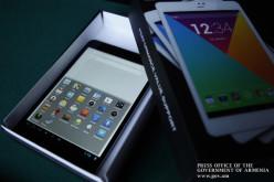 Armtab-ի և Armphone-ի արտադրությամբ զբաղվող «Թեքնոլոջի ընդ Սայնս Դայնամիքս» ընկերությունը դարձել է Ինֆորմացիոն Տեխնոլոգիաների Ձեռնարկությունների Միության անդամ