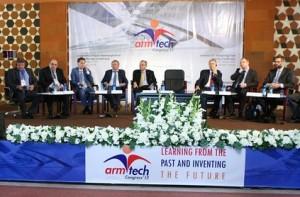 ArmTech Congress