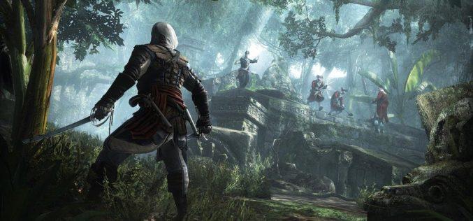 Assassin's Creed Valhalla-ն, դուրս կգա բոլոր հնարավոր հարթակների համար