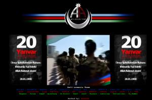 Azer hacked