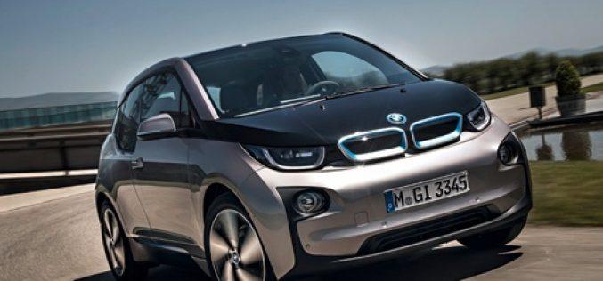 Ինքնակառավարվող մեքենա  BMW և Daimler ընկերություններից