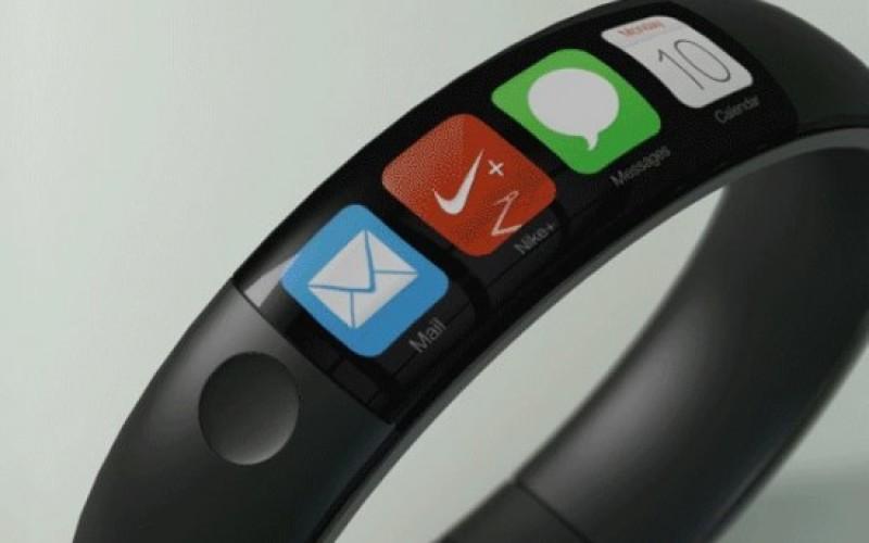 «Խելացի» ժամացույց Nike+Apple հիբրիդ-կոնցեպտ