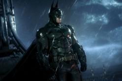 Հրապարակվել է Batman: Arkham Knight խաղի թիզերը (վիդեո)