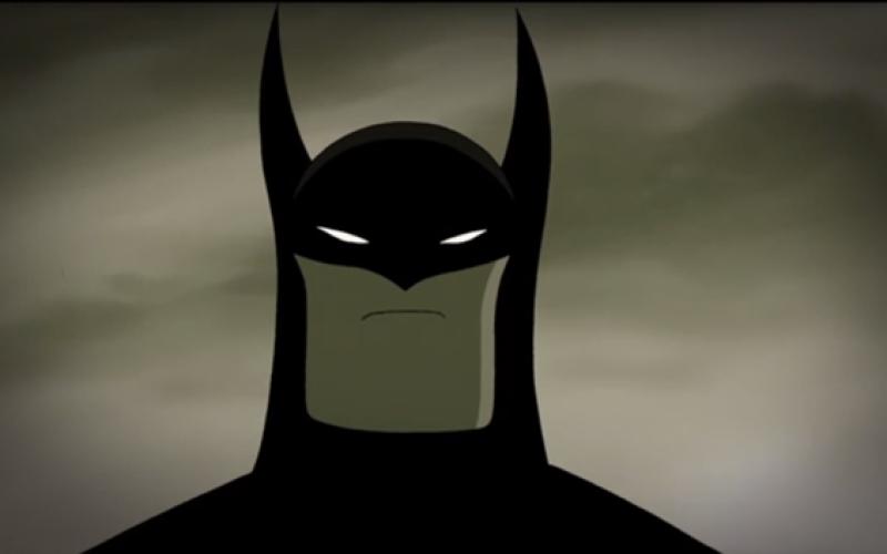 Բեթմենի 75 ամյակի կապակցությամբ թողարկվել է կարճամետրաժ մուլտֆիլմ (վիդեո)