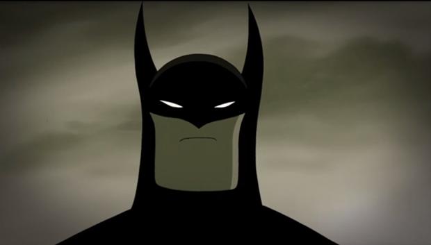 Batman animation