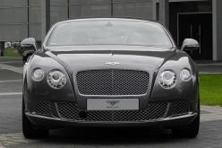 Bentley-ն նկարել է գովազդ iPhone 5S և iPad Air սարքերի միջոցով