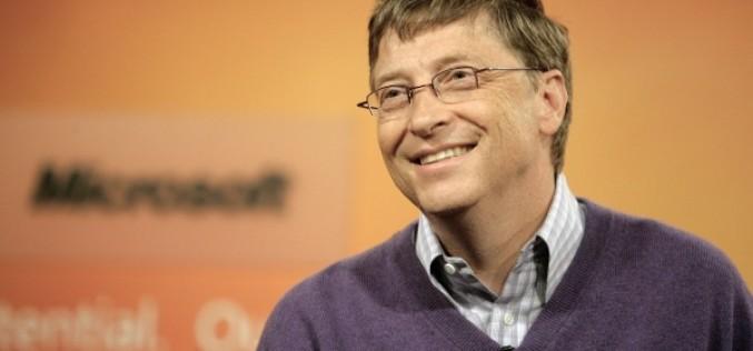 Բիլ Գեյթսը վաճառել է իրեն պատկանող Microsoft-ի 4,6 մլն բաժնետոմսերը