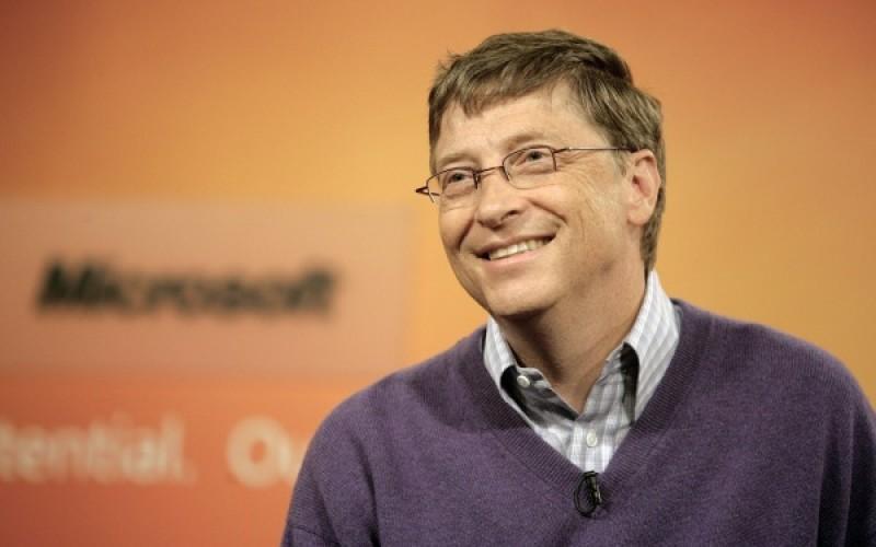 12 միլիոն դոլար  Բիլ Գեյթսից` գրիպի դեմ ունիվերսալ պատվաստանյութի ստեղծման համար