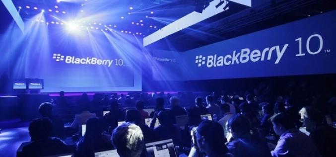 BlackBerry բրենդը հնարավոր է անհայտանա 2015թ.