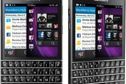 BlackBerry-ն կշարունակի թողարկել QWERTY ստեղնաշարով սմարթֆոններ