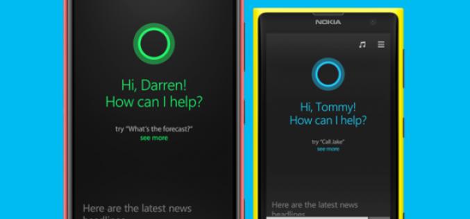 Microsoft-ը նախագծում է օգտագործողի «անտեսանելի ինտերֆեյս»