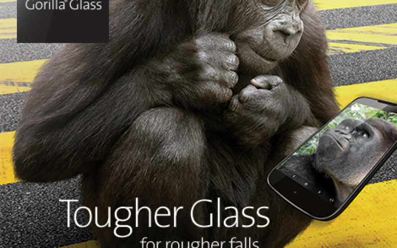 Հայտնի է դարձել, որ Samsung Galaxy Alpha-ի էկրանը Gorilla Glass 4 է