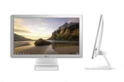 LG Chromebase-ը վաճառքում կհայտնվի մայիսին