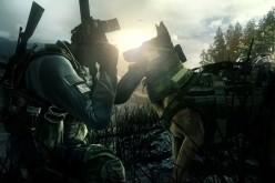Call of Duty-ն վերադառնում է