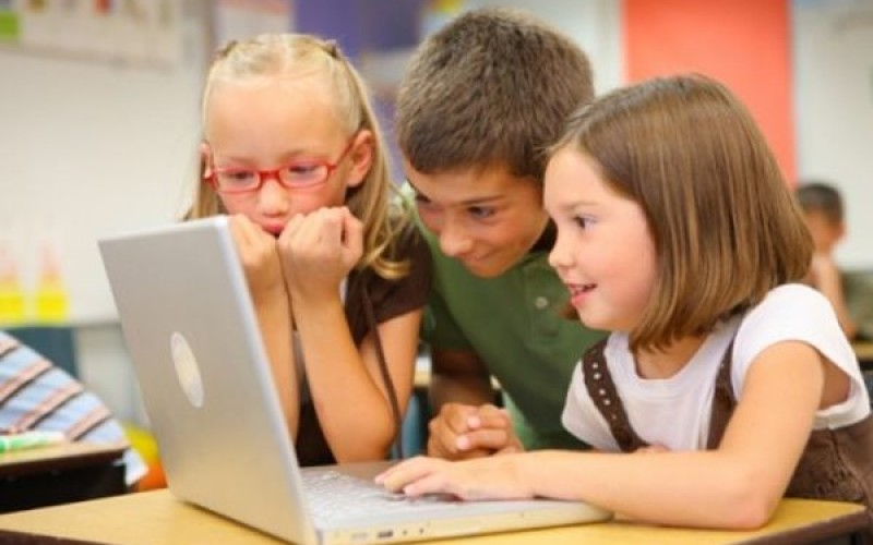 5 ինտերակտիվ Chrome հավելված երեխաների համար