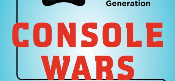 Sony Pictures-ը կնկարահանի խաղային սարքերի պատերազմի մասին ֆիլմ