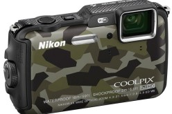 Nikon-ը թողարկել է երկու նոր հարվածադիմացկուն ֆոտոխցիկներ