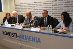 ՀՀ հեղինակային իրավունքի օրենքի նախագիծը կքննարկվի հասարակությունում