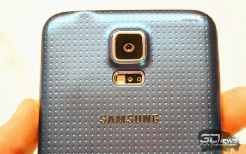 Համացանցում տարածվել է Galaxy S5 mini սմարթֆոնի տեխնիկական բնութագիրը
