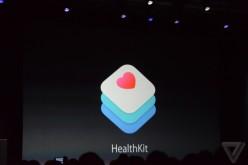 Apple-ը ներկայացրել է HealthKit առողջապահական հավելվածը