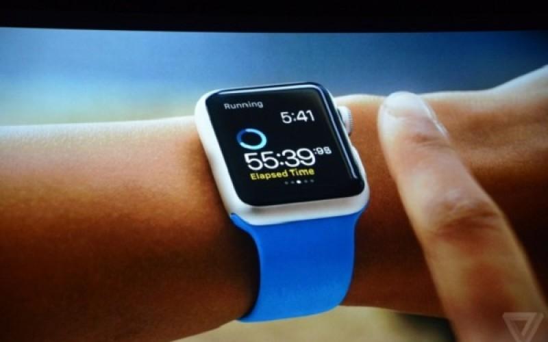 Ինչպես օգտագործել Apple Watch խելացի ժամացույցը ֆիտնեսում