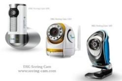 Անվտանգության անլար տեսախցիկ՝ 360⁰ նկարահանելու հնարավորությամբ