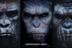 Թողարկվել է «Կապիկների մոլորակ»-ի 2-րդ մասի թրեյլերը (վիդեո)