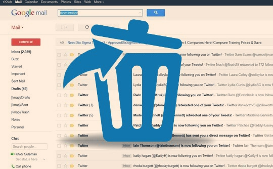 Delete_Gmail_emails