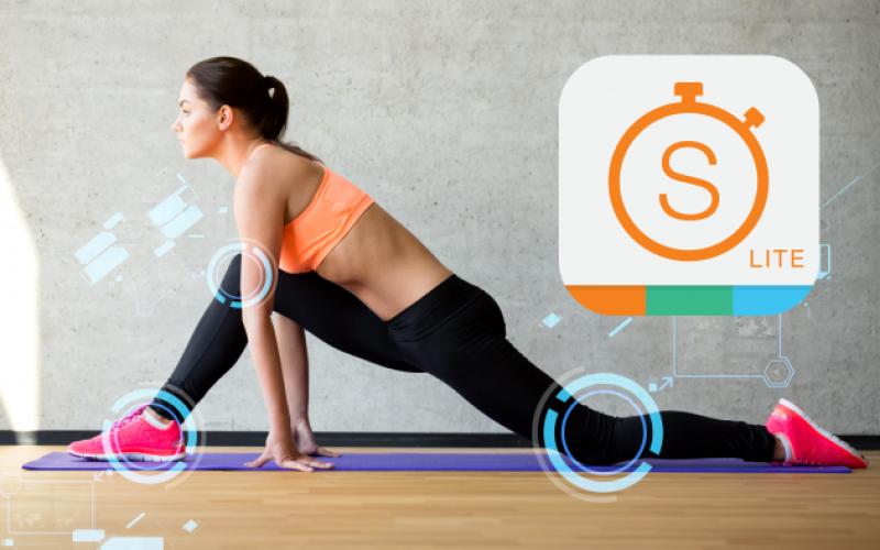 Sworkit. լավագույն հավելվածը տնային պայմաններում մարզվելու համար