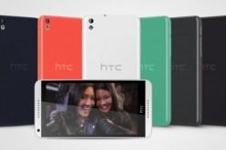 HTC-ն ներկայացրել է Desire շարքի նոր մոդելները (MWC 2014)