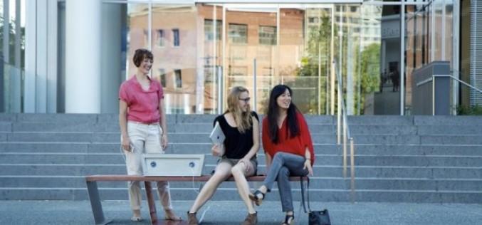 Բոստոնի այգիներում կտեղադրվեն «խելացի» նստարաններ