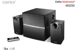 Edifier M3250` նորաձև դիզայն և հզոր ձայն