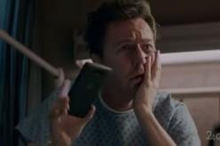 Էդվարդ Նորտոնը Motorola Droid-ի յուրօրինակ գովազդում (վիդեո)