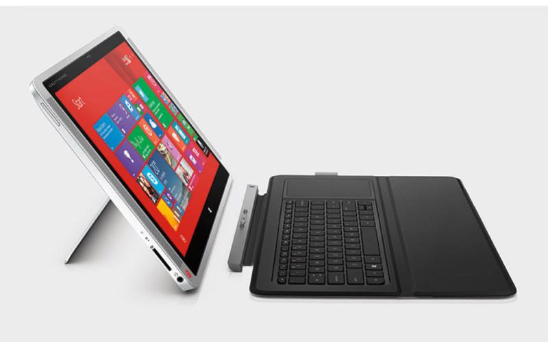 HP-ն թողարկում է Surface Pro 3 պլանշետի այլընտրանքը (տեսանյութ)