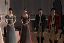 Ever, Jane՝ վիրտուալ խաղ Ջեյն Օսթինի վեպերի հիման վրա
