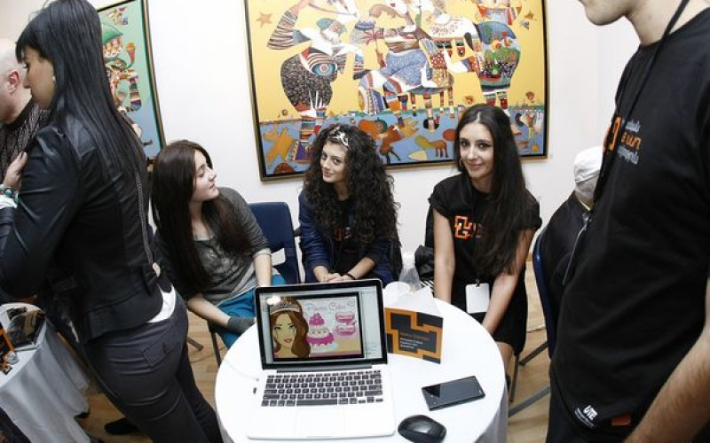«Բաց խաղ» առաջնության լավագույն խաղը կներկայացվի Սերբիայում անցկացվող Indieprize միջազգային մրցույթին