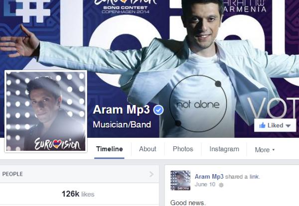 FB verified