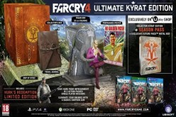Ներկայացվել է Far Cry 4: Ultimate Kyrat Edition-ը (վիդեո)