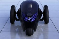 Toyota-ն ներկայացրեց գիտաֆանտաստիկ FV2 մակնիշի մեքենան