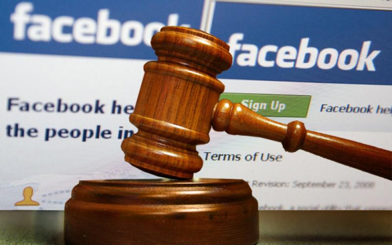 Եվրոպացիները Facebook-ի դեմ դատական հայց են ներկայացրել