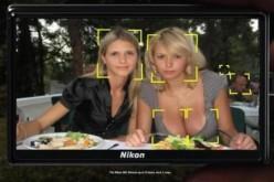 Դեմքի ճանաչման ֆունկցիայի 10 զավեշտալի փորձ