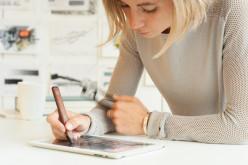 Pencil՝ խելացի նկարչական մատիտ ձեր iPad-ի համար