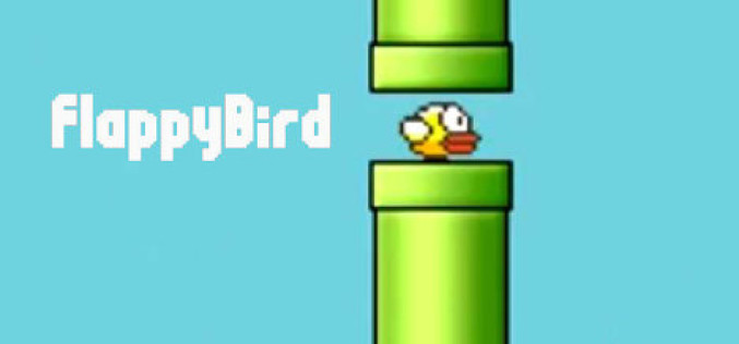 Flappy Bird-ի հեղինակը նոր խաղ է նախագծում