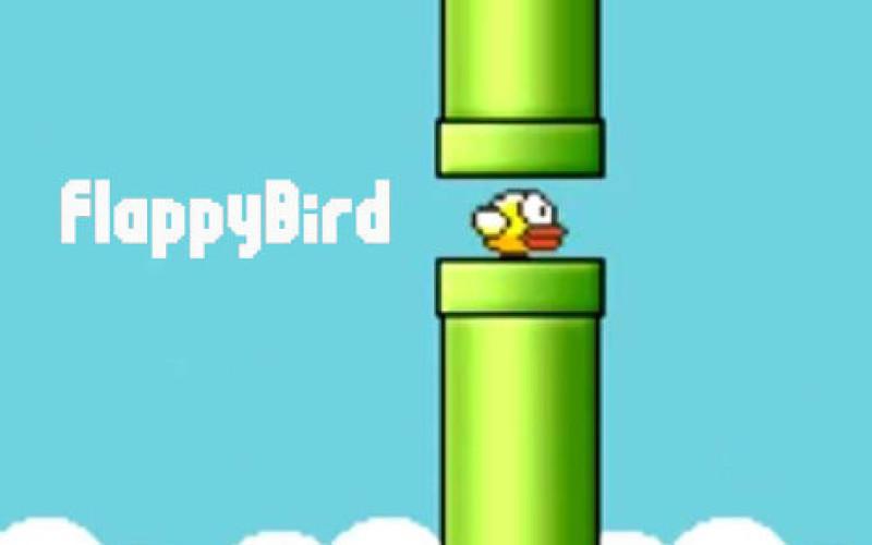 Flappy Bird-ը չի շտապում հեռանալ