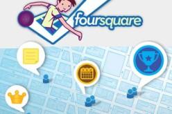 Foursquare-ը Microsoft-ին կտրամադրի իր գեոլոկացիոն տվյալները