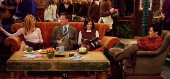 «Ընկերներ» հեռուստասերիալը կունենա շարունակություն